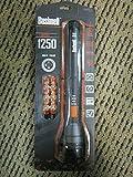 Bushnell TRKR Flashlight, 1250 Lumens