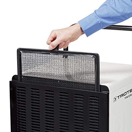 TROTEC TTK 570 ECO (max. 127 Liter/24h)