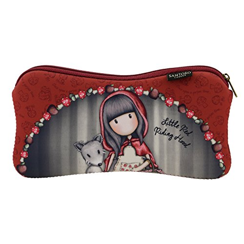 Accessory Case Little Red Gorjuss