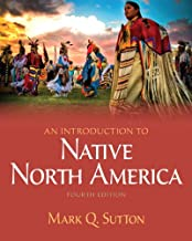 MySearchLab with Pearson eText -- Student Access Card -- for Introduction to Native North America (4th Edition)