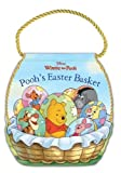 Winnie the Pooh Pooh's Easter Basket by Disney Book Group, Hapka, Catherine (2012) Board book