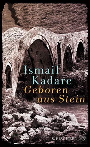 Geboren aus Stein: Ein Roman und autobiographische Prosa