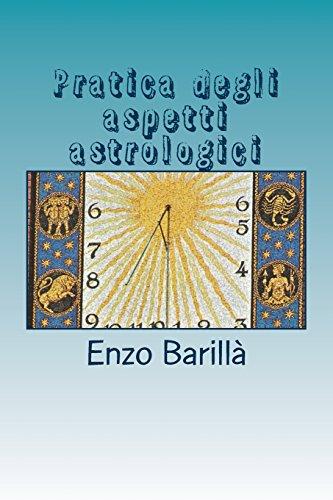 Pratica degli aspetti astrologici