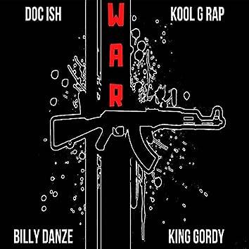 WAR (Instrumental)