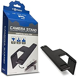 Tomee Adjustable TV Camera Stand Mount for PS4