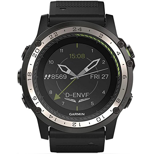 GARMIN D2 Charlie Smartwatch - 5