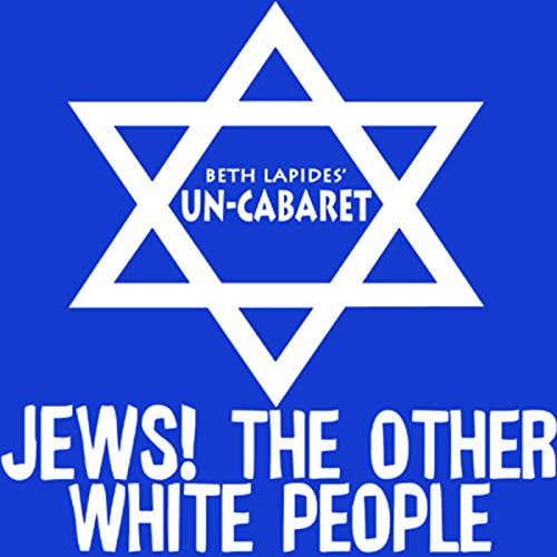 Page de couverture de Jews! The Other White People
