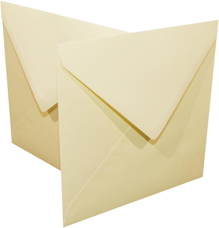Craft Craft Craft UK 1073 A 7 x Blautooth 500 Umschlag – Elfenbeinfarben B07CP28DS6 | Verschiedene Arten und Stile  848ee9