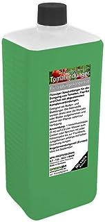 Tomatendünger XL 1 l Paprika Dünger Chili düngen, Premium Flüssigdünger als NPK Volldünger
