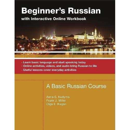 New Penguin Russian Course Pdf