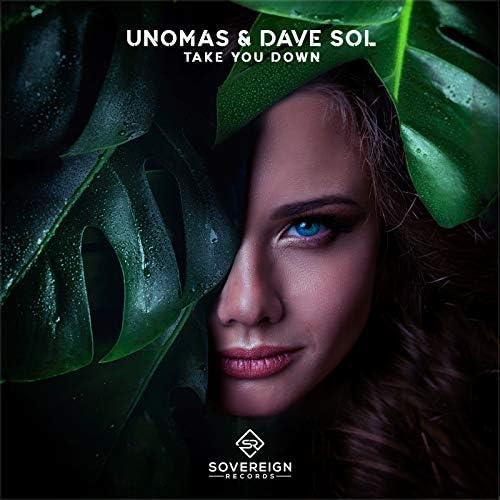 UnoMas & Dave Sol