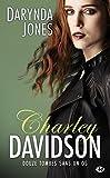 Charley Davidson, T12 - Douze tombes sans un os