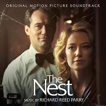 The Nest (Original Motion Picture Soundtrack)