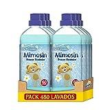 Mimosin Suavizante Concentrado Frescor Oceánico 60 lavados - Pack de 8