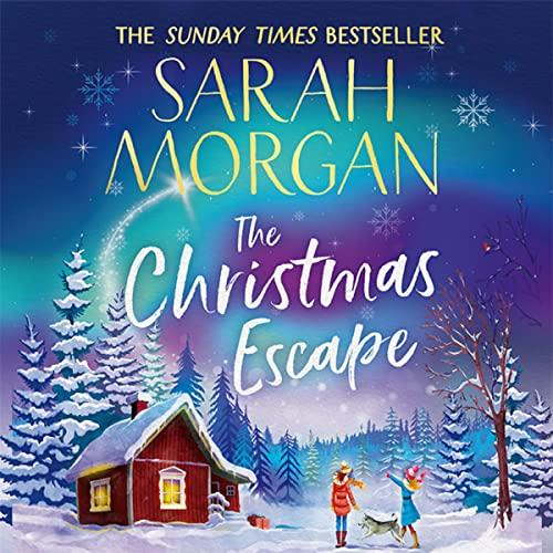 The Christmas Escape cover art