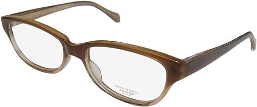 Oliver Peoples Devereaux Womens/Ladies Cat Eye Full-rim Must Have Brand Name Eyeglasses/Spectacles