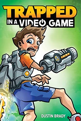 Trapped in a Video Game Volume 1 product image