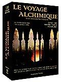 Le Voyage alchimique-sur Les chemins de la Pierre philosophale