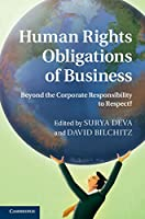 Human Rights Obligations of Business: Beyond the Corporate Responsibility to Respect?