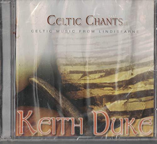 Celtic Chants From Lindisfarne