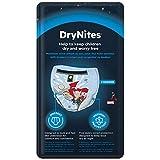 Huggies DryNites Boy hochabsorbierende Pyjamahosen Unterhosen für Jungen 4-7 Jahre, 2 Pack (2 x 3 x 10 Windeln) - 3