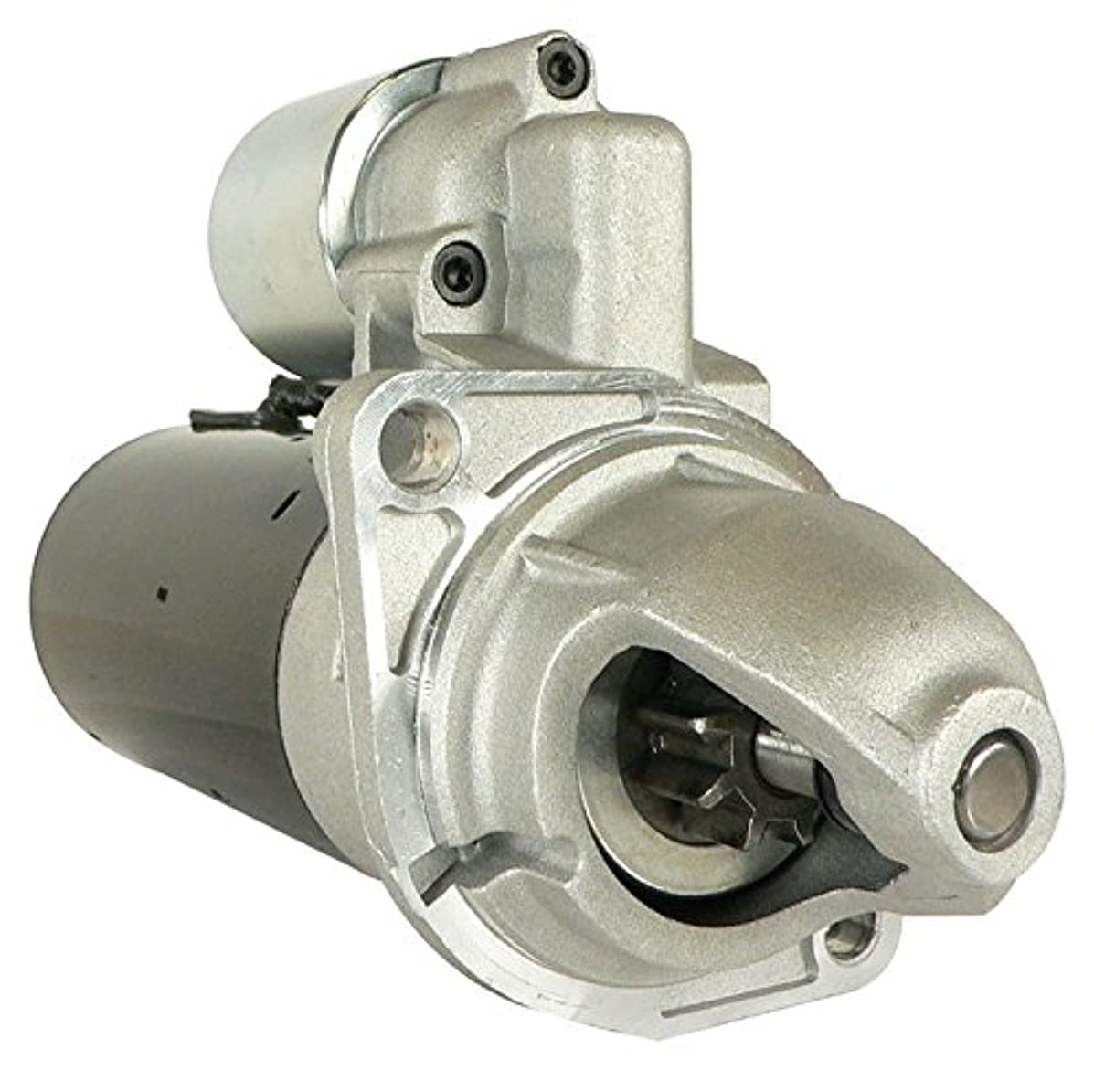 DB Electrical SBO0240 New Starter For Arctic Cat 700 Diesel Atv 2007 2008 2009 2010 2011 2012 08 09 10 11 12, Massey Lombardini 2007 2008 07 08 18365 19157 19800 410-24052 410-24210 112172 A1016373