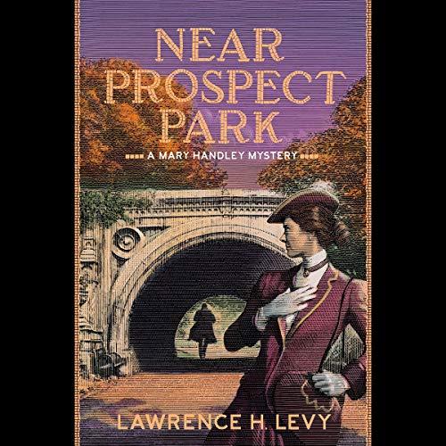 Near Prospect Park audiobook cover art