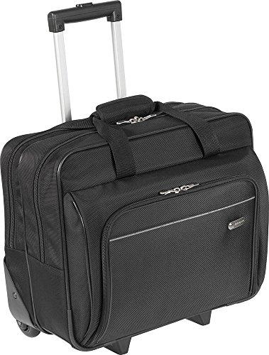 Targus 16 Inch Rolling Laptop Case (Black)