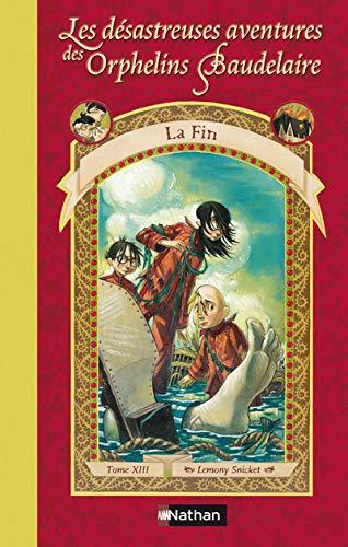 51JesPL VgL. SL500  - Les orphelins Baudelaire Saison 3 : Les désastreuses aventures se terminent dès ce 1er janvier sur Netflix