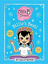 Billie's Best!: Collector's Edition of 5 Billie B Brown Stories (Volume 1)