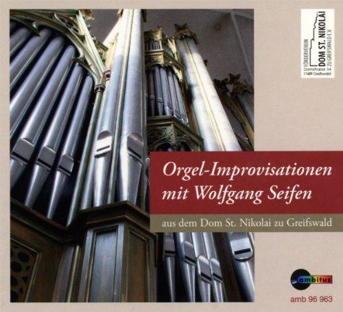 Orgelimprovisationen