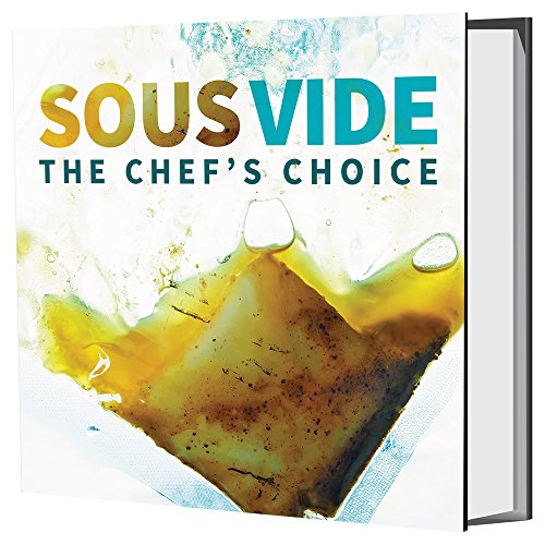 Sous Vide - The Chef's Choice (English Edition)