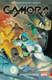 Gamora: Memento Mori (Gamora (2016-2017)) (English Edition)