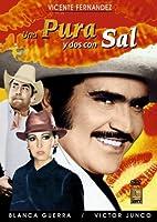 Una Pura y Dos Con Sal [DVD] [Import]