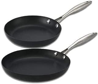 Scanpan Professional Fry Pan Set, 2-Piece