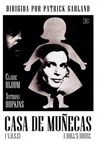 A Doll´s House - Casa De Muñecas (VOSE) - Patrick Garland - Claire Bloom.