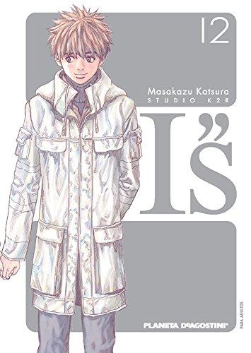 I''s Kanzenban nº 12/12 (PDA)