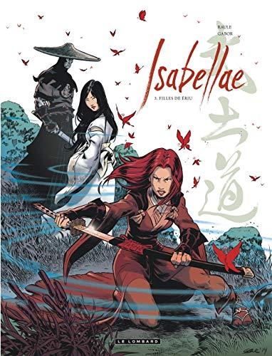 Isabellae - tome 3 - Filles de Ériu
