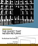 The Ghost That Never Returns [Blu-ray]
