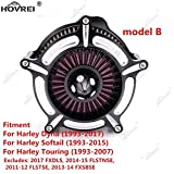 Motorcycle Air Cleaners