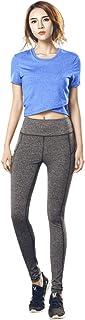 KSUA女性のスポーツウェア レディース ヨガウェア 半袖 パンツ 2点セット 半袖 Tシャツ ショート パンツ ツーピーススポーツウェア速乾性ジムランニングセット