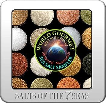 old world salt company
