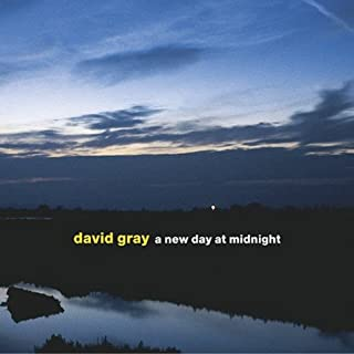 New Day at Midnight