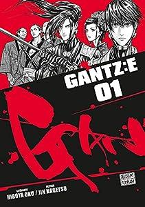 Gantz:E Edition simple Tome 1