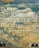 Arte. Una storia naturale e civile. Per i Licei. Con e-book. Con espansione online (Vol. 2)