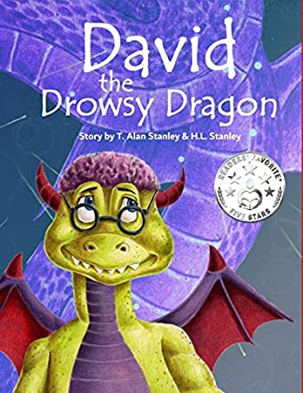 David the Drowsy Dragon
