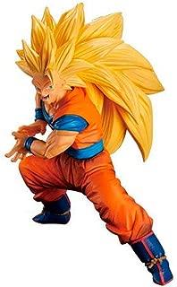 Banpresto Dragon Ball Z Super Son Goku FES Figure Standard