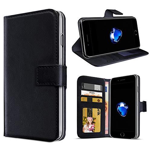 Eafior Coque Samsung Galaxy S5,Ecoway Retro /étui en Cuir PU Or Or Portefeuille Etui Housse de Protection avec Stand Support avec des Cartes de Cr/édit Slot et Fonction Support