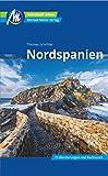 Nordspanien Reiseführer Michael Müller Verlag: Individuell reisen mit vielen praktischen Tipps
