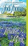 Texas Blue (A Whispering Mountain Novel Book 5) (English Edition)